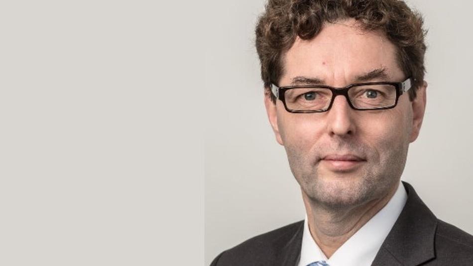 Dr. Robert Blank, Horiba Europe GmbH