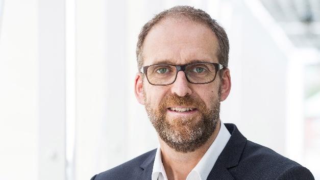 Dr. Christoph Kucklick, Chefredakteur der Zeitschrift GEO