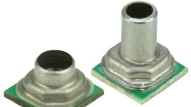 Die MicroPressure-Drucksensoren verfügenb über eine IoT-fähige Schnittstelle.