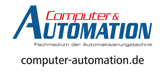 Computer&AUTOMATION Ausgabe 1/2018