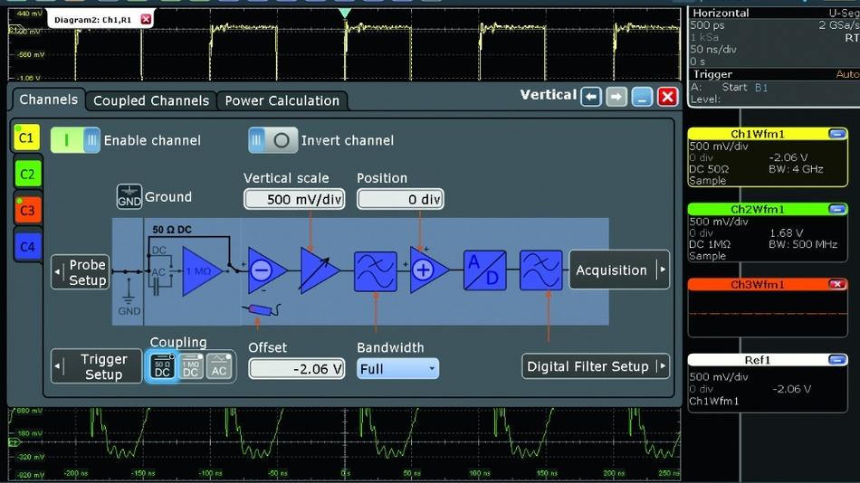 Bild 1: Beim touchlastigen HMI ergibt es Sinn die Taskleiste am unteren Bildschirmrand anzuordnen.