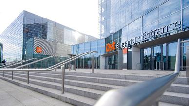 Premiere in Halle 4: 2018 wird erstmals auch Schukat auf der embedded world vertreten sein.