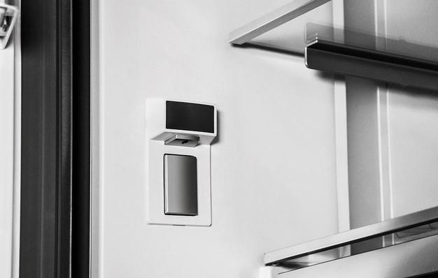 Grundig Kühlschrank Side By Side : Grundig sommelier für zuhause u elektroboerse handel