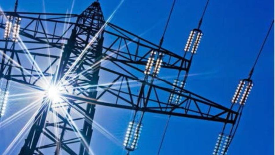 Der Strom im deutschen Stromnetz wird immer grüner.