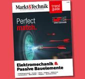 Markt&Technik Trend-Guide Elektromechanik & Passive Bauelemente