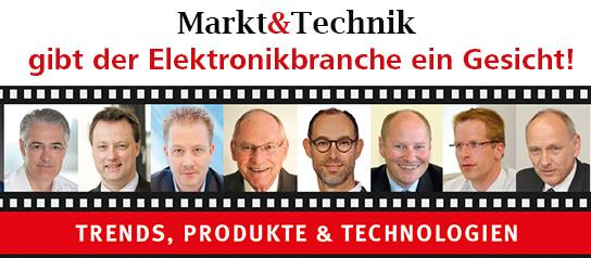 Folder Markt&Technik Trend-Guide 1-2018