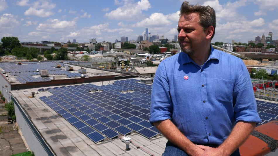 Lawrence Orsini, LO3 Energy: »Unsere Partnerschaft mit Siemens war in den letzten Jahren entscheidend für den Erfolg des Microgrid in Brooklyn, und das wird auch noch einige Zeit so bleiben.«