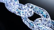 Schmuckbild Blockchain