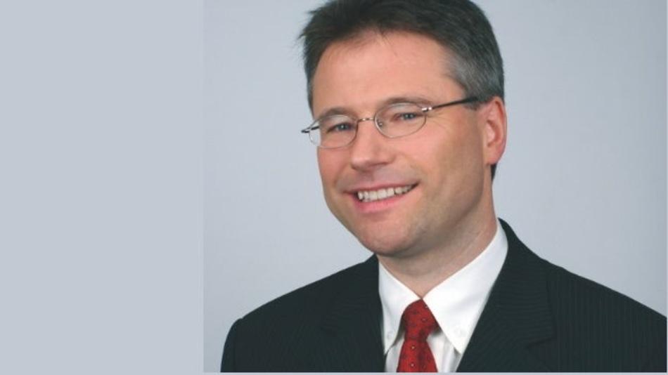 Uwe Winkler, Geschäftsführer Spea