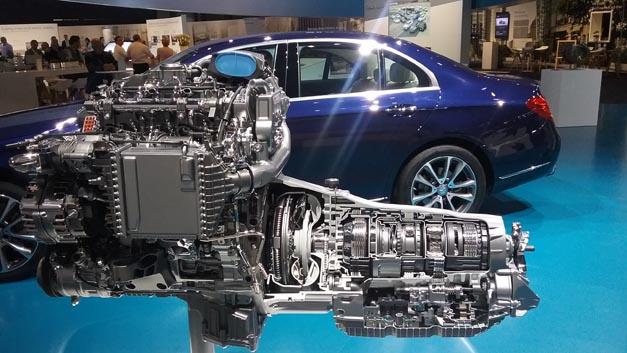 Die beeindruckende Technik eines Dieselmotors: Die Dieseleintauschprämien könnten allerdings zur Blasenbildung führen.