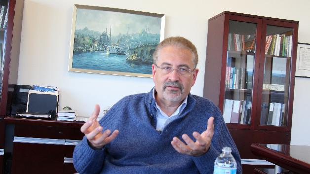 Tunc Doluca, President & CEO von Maxim Integrated: »Mit Maxim Ventures schauen wir um Ecken«