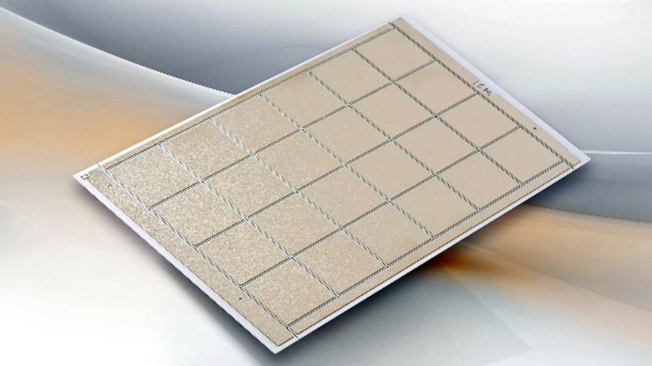 Wärmemanagement-Lösungen von Rogers PES