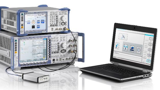 Das eCall-Testsystem von Rohde & Schwarz wurde vom Prüfhaus CETECOM für Konformitätstests nach EU-Richtlinien zertifiziert.
