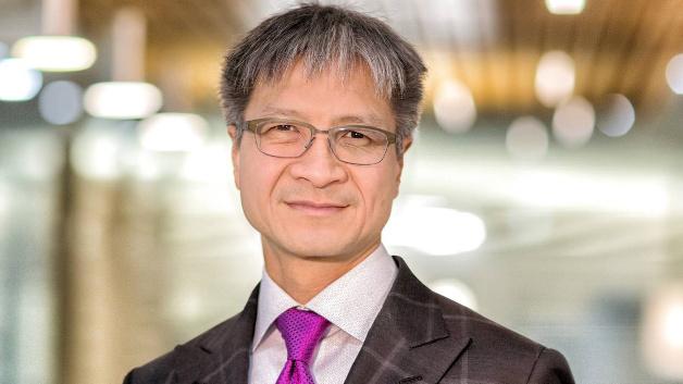 Victor Peng wird der neue President und CEO von Xilinx