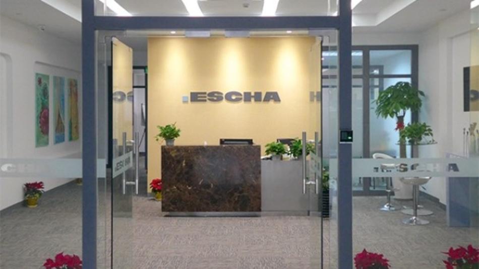 Escha baut seine Produktionskapazitäten weiter aus.