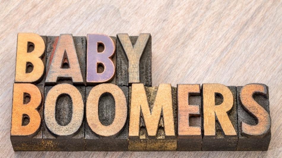 Was wollen die Baby Boomer im Leben und in der Arbeit? Eine neue Studie soll es herausfinden.