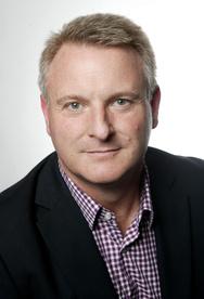 Richard Roberts, neuer Vice President EMEA Channels bei Mitel