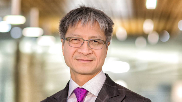 Victor Peng wird ab 29. Januar 2018 als President und Chief Executive Officer Xilinx, Inc. leiten.