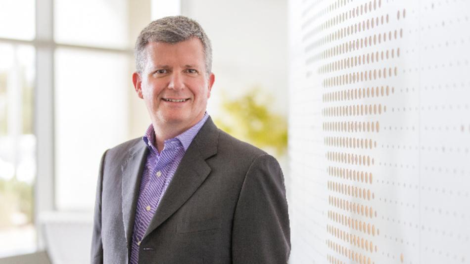 Alain Mutricy, Globalfoundries: »Der FD-SOI-Prozess ist auf die Anforderungen kostensensitiver ICs zugeschnitten, die einerseits eine hohe Performance und Vernetzungsfähigkeit zur Verfügung stellen, andererseits wenig Leistung aufnehmen.«