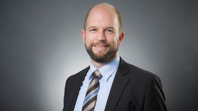 Kartsen Glied, Geschäftsführer Techniklotsen