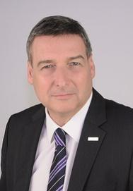 Mike Tänzler, Geschäftsführer bei Schwaiger