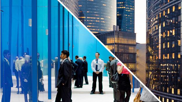 Gebäudeautomatisierung Die Vorstellung der Vernetzung über Bluetooth 2017 (Bluetooth mesh) und Fortschritte bei Bluetooth Sendeoptionen ermöglichen es die Gebäudeautomatisierung auch in der Breite Wirklichkeit werden zu lassen. Bluetooth mesh bietet eine Möglichkeit komplette Gebäude per Funk abzudecken. Damit  werden z.B. Navigationsdienste in Gebäuden möglich, was z.B. für eine erhöhte Produktivität und die Optimierung der Raumnutzung eingesetzt werden kann. 75 Prozent der 20 größten Händler bieten bereits standortbezogene Dienste an. Bis 2022 – so die Prognose - sollen 815 Millionen Bluetooth-Geräte für die Gebäudeautomatisierung ausgeliefert werden.