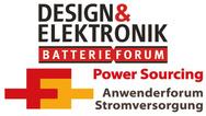WEKA Fachmedien, Anwenderforum Stromversorgung, Batterien