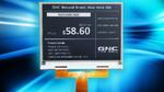 4,2-Zoll-E-Paper-Display mit 400 x 300 Pixel
