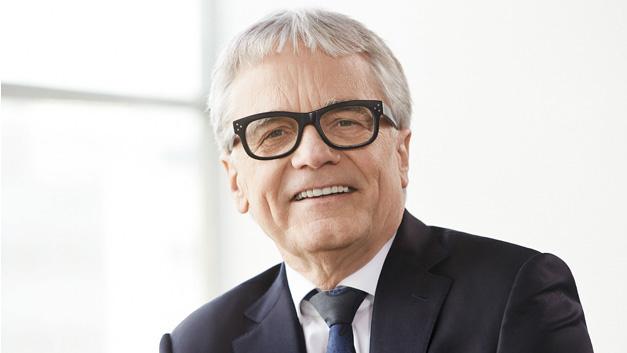 Dr. Wolfgang Eder leitet die Voestalpine AG seit April 2004 und war fast fünf Jahre Präsident des europäischen Stahlverbands EUROFER und stand von 2014 bis 2016 dem Weltstahlverband worldsteel vor.