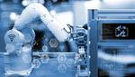 Modellfabrik für Industrie 4.0