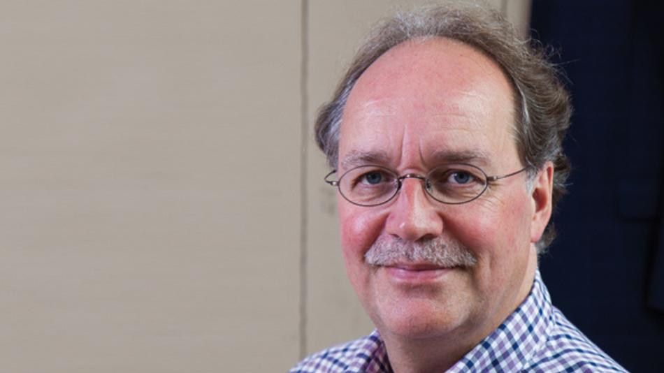Jochem Herrmann, EMVA  »Die Rolle der Bildverarbeitung in der Produktion wird künftig wachsen.«