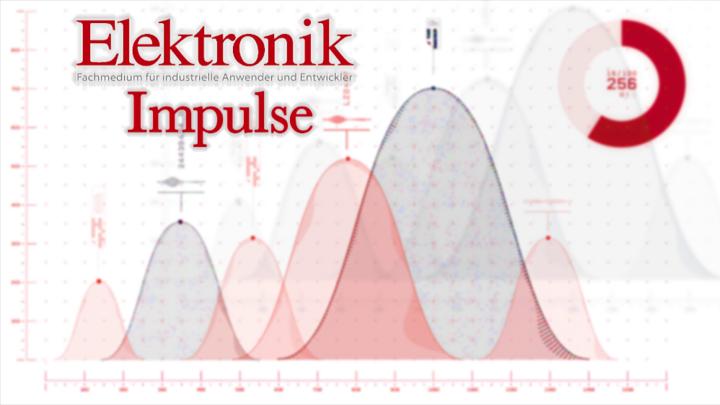 Das neue Videoformat: Elektronik Impulse