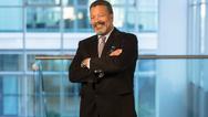 Mike Blackman, Geschäftsführer bei Integrated Systems Events