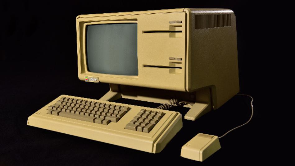Vor 35 Jahren stellte Apple Lisa vor, einen damals sehr innovativen Computer, der aber zu einem der größten Flops der Firmengeschichte wurde.