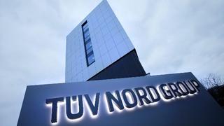 Konzernzentrale des TÜV Nord, Hannover
