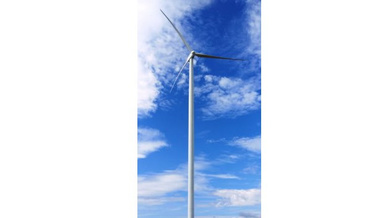 SGRE Windturbine