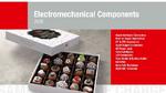 Neuauflage: Katalog der elektromechanischen Bauteile