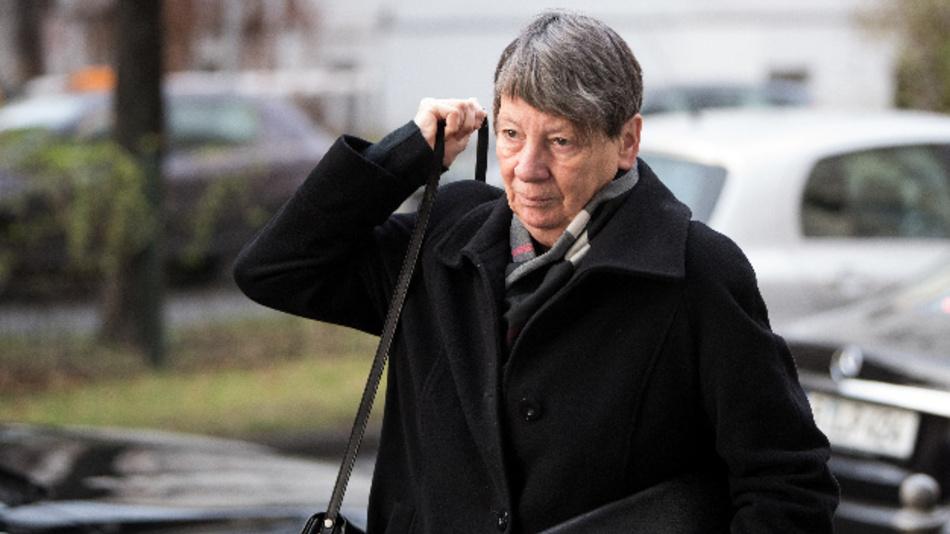 Die geschäftsführende Bundesumweltministerin Barbara Hendricks (SPD) soll am 30. Januar in Brüssel erscheinen.