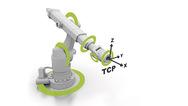 3_CNC-integrierte Robotersteuerung E ECX von Eckelmann Maschinenautomation