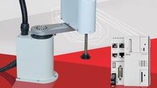 Robotersteuerungen CNC integriert