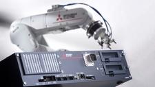 Roboter Optional Ethercat-kompatibel