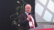 Manfred Stern, President und CEO von Yaskawa Europe