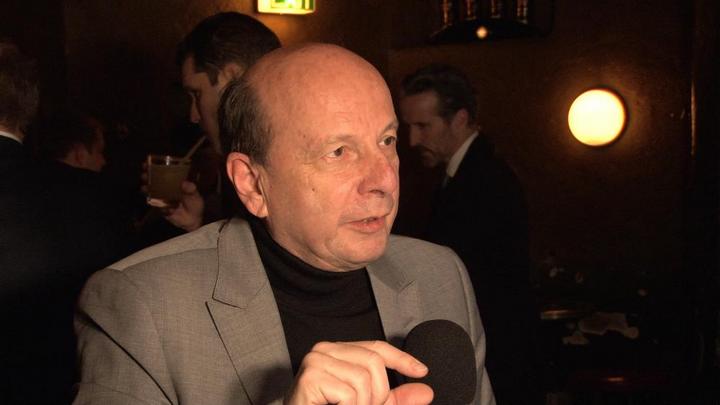 M&T-Club: Videointerview mit Bernhard Erdl