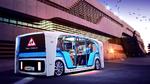 Technologieträger der E-Mobilität