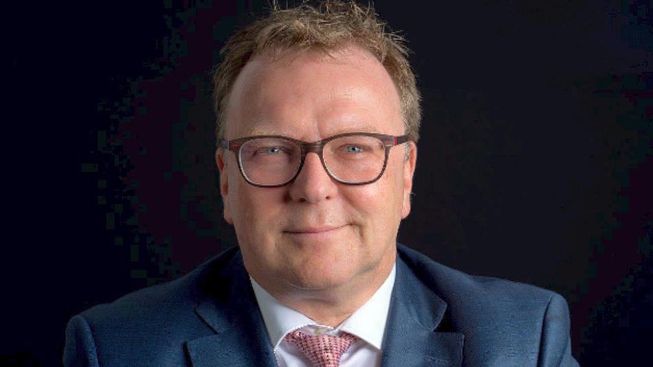 Michael Schulze - Geschäftsführer der APEM GmbH