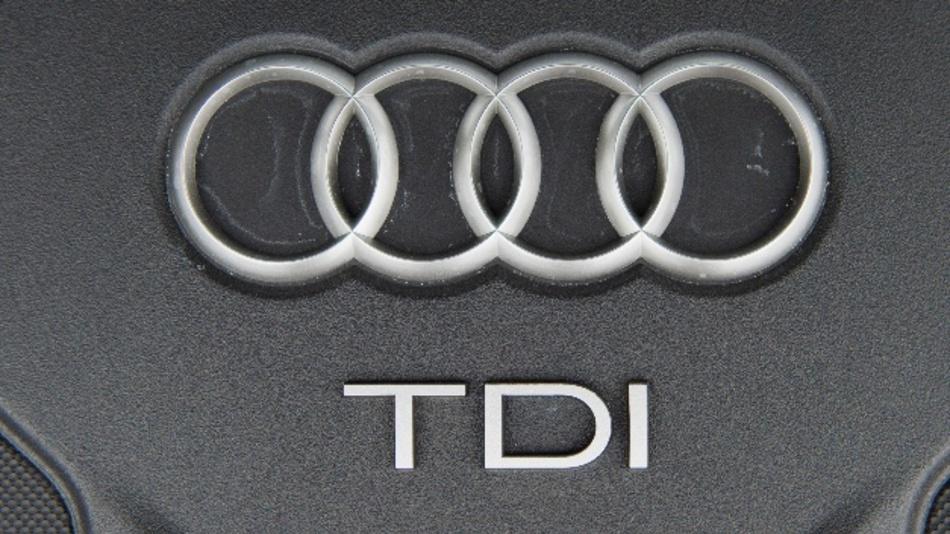 Das KBA ruft V6-Dieselmodelle von Audi zurück.
