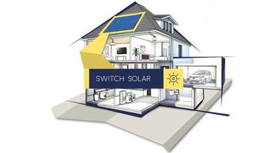 Switch Solar