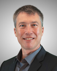 Dr. Peter Graf, CPO Genesys