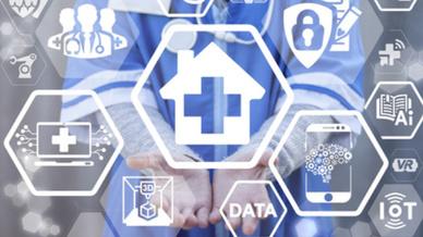 Bei der Digitalisierung im Gesundheitswesen geht es längst nicht mehr nur um die elektronische Patientenakte.