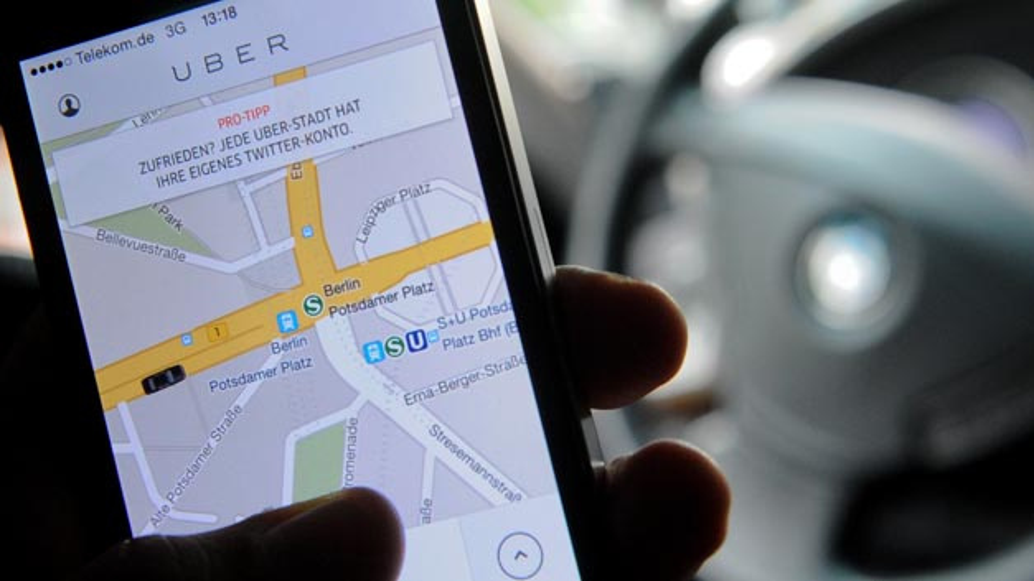 Uber will auch in Zukunft selbstfahrende Autos anderer Hersteller auf seine Plattform nehmen.